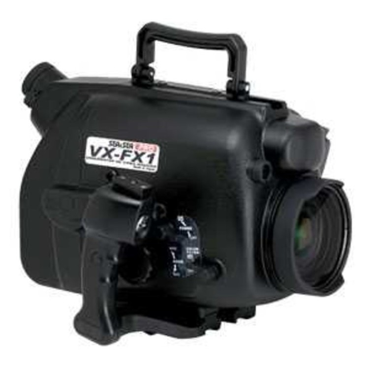 VX-FX 1 Video Housing NEU