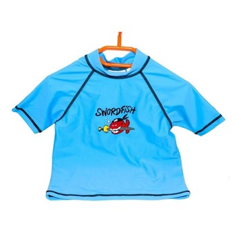 UV Shirt Kinder Swordfish