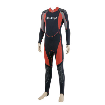 SKIN SUIT Men 0,5 mm Overall