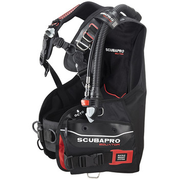Scubapro Equator Jacket