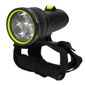 SOLA Tech 600 Tauchlampe von Light & Motion