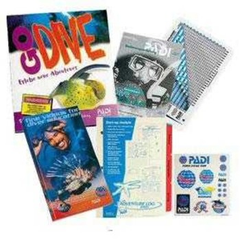 OWD DVD Kit GERMAN