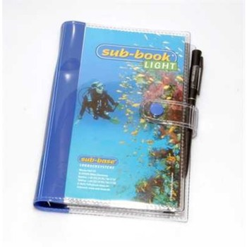 sub-book light (softcover) m Org.-Starteinlage