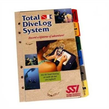 SSI Insert Level 4 (26 Dives)