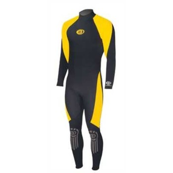 THERMAL SKIN  FULL Herren, 0,5mm