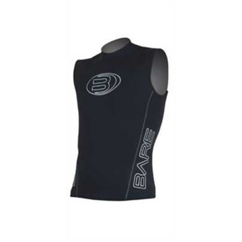 THERMAL SKIN  VEST Herren, 3mm Neopren